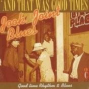 JSP Records Presents: Jook Joint Blues - Good Time Rhythm & Blues, CD C Songs