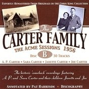 The Acme Sessions, 1952-56 (Disc B) Songs