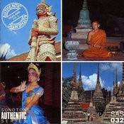 Authentic Thailand, Vol.2 Songs