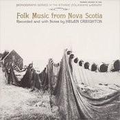 Folk Music From Nova Scotia Songs