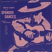 Spanish Dances Songs