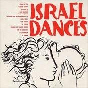 Israel Dances Songs