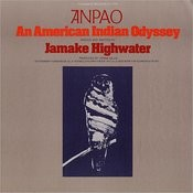 Anpao: An American Indian Odyssey Songs