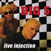 Live Injection (Parental Advisory) Songs