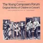 Original Works Of Children In Concert Songs