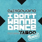 I Don't Wanna Dance (Remixes) Songs