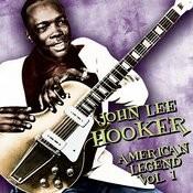 American Legend, VOL.1 Songs