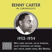 Complete Jazz Series 1952 - 1954 Songs