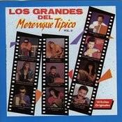 Los Grandes del Merengue Tipico Songs