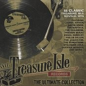 Treasure Isle Records - The Ultimate Collection Songs