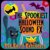 The Spookiest Halloween Sound FX Songs