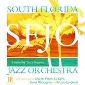 South Florida Jazz Orchestra Songs