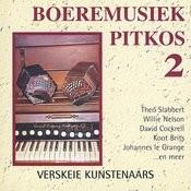 Boeremusiek Pitkos 2 Songs