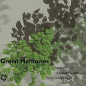 Green Memories Songs