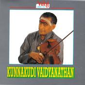 Kunnakudi Vaidyanathan 1 Songs