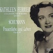 Schumann: Frauenliebe Und Leben, Op.42 Songs