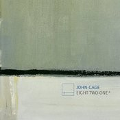 John Cage: Eight, Two, One⁴ Songs