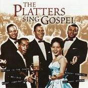 The Platters Sing Gospel Songs