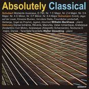 Absolutely Classical, Volume 120 Songs