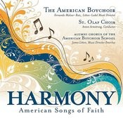 Harmony: American Songs Of Faith Songs