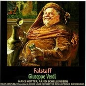 Falstaff Songs