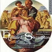 Howard Skempton: The Cloths Of Heaven - Choral Music And Songs Songs