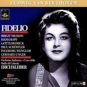 Beethoven: Fidelio Songs