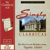 The Classical Age (Vol 4) Songs