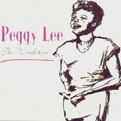 The Wonderful Peggy Lee Songs
