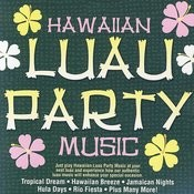 Hawaiian Luau Party Music Songs