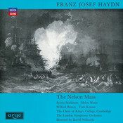 Haydn: The Nelson Mass Songs