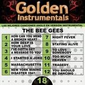 Golden Instrumentals, Vol. 18: The Bee Gees Songs