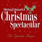 String Quartet Christmas Spectacular Songs