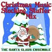 Christmas Music Stocking Stuffer Mix Songs