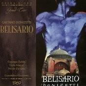 Donizetti: Belisario Songs