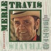 The Legend Of Merle Travis Songs
