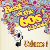 The Best Of The 60s - Karaoke Volume 1 Songs