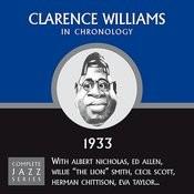 Complete Jazz Series 1933 Songs