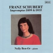 Schubert: Impromptus Songs