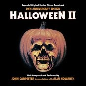 Halloween II - 30th Anniversary Expanded Original Motion Picture Soundtrack Songs