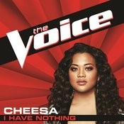 I Have Nothing (The Voice Performance) Songs