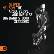 The Argo, Verve And Impulse Big Band Studio Sessions Songs