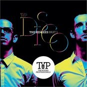 TYP DISCO - The Remixes Part 1 Songs