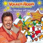 Der Nikolaus will tanzen Songs