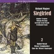 Siegfried: Part 2 Song