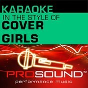 Wishing On A Star (Karaoke Lead Vocal Demo)[In The Style Of Cover Girls] Song