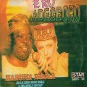 Eku Adegboro Songs