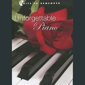 Unforgettable Piano Songs