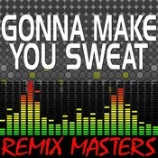 Gonna Make You Sweat (Everybody Dance Now) (Instrumental Version) [114 Bpm] Song