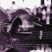 Night Strings: Music For Viola And Guitar Songs